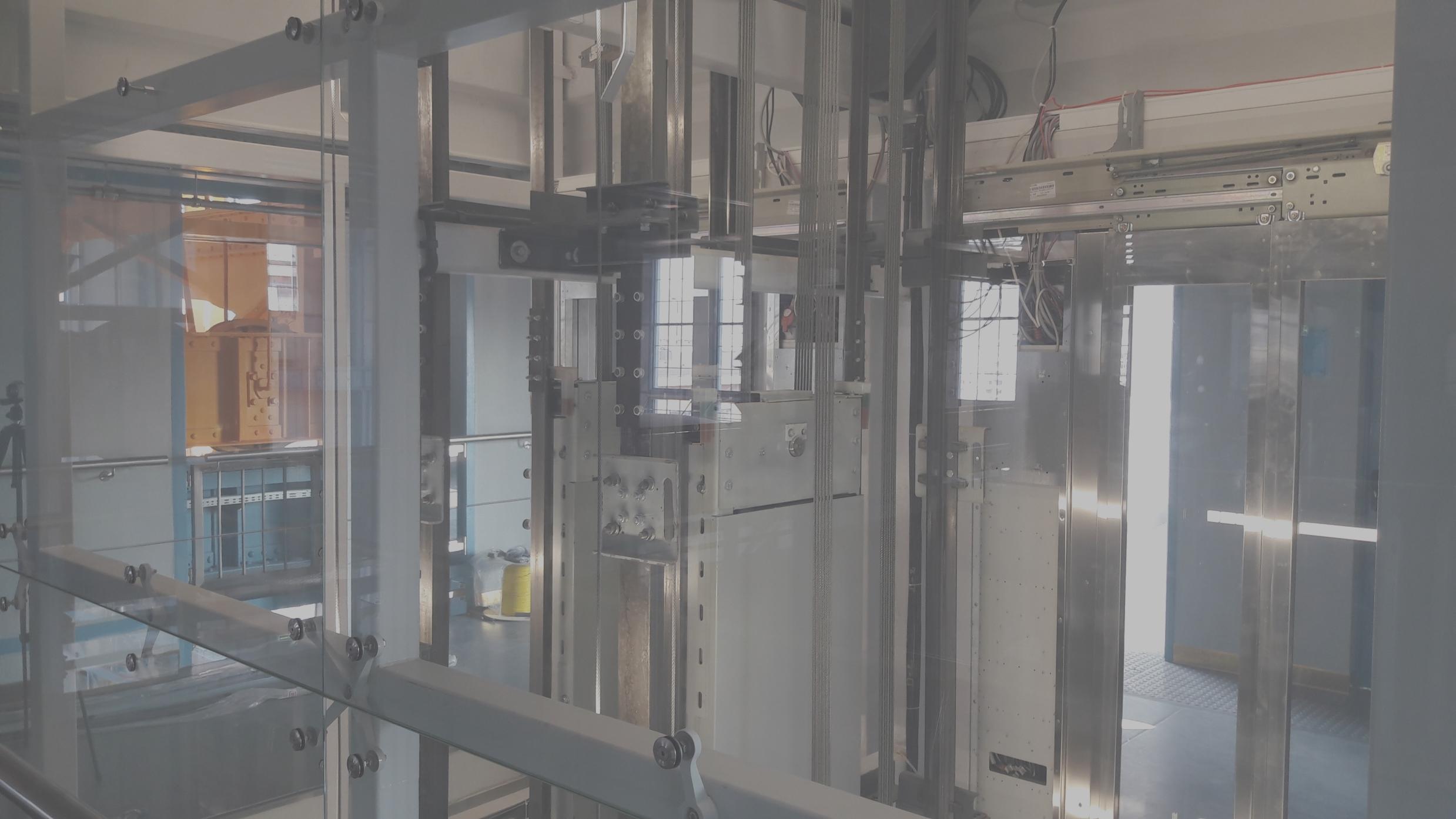 Masywnie Serwis wind Łódź, konserwacja dźwigów, urządzenia dla MB61